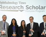 Utah Scholar Brad Jacobsen Receiving Scholar Research Award